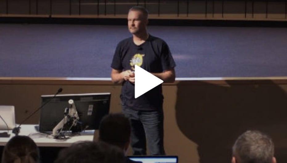 Anatomy Of The Perfect Website – Building A Powerful Profitable Website by Nik Cree WordCamp Sydney 2016