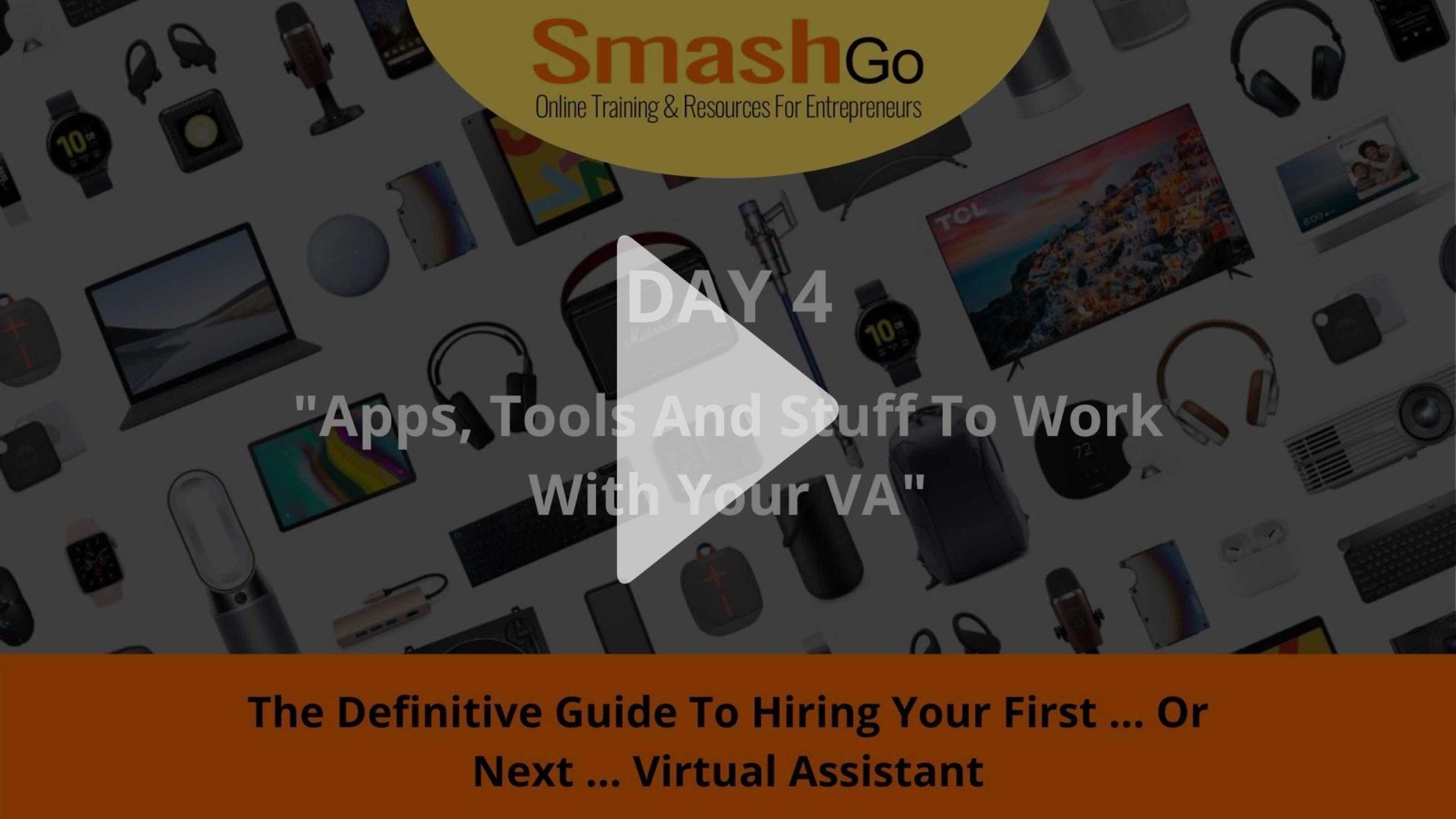 VA Mini-Course Video Module #4
