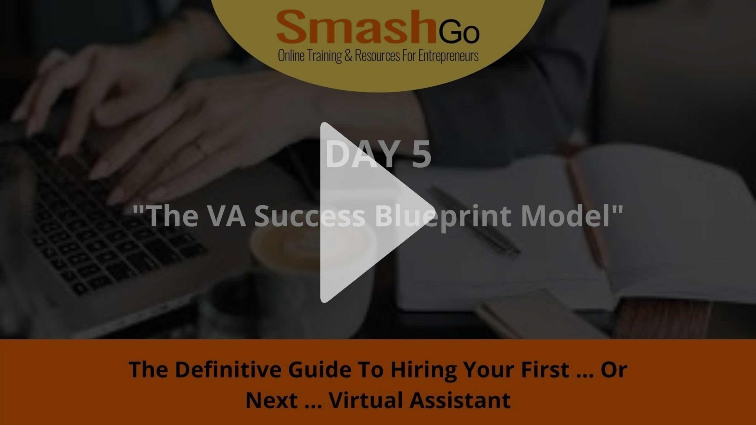 VA Mini-Course Video Module #5