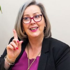 Carmel Murphy Communication Queen